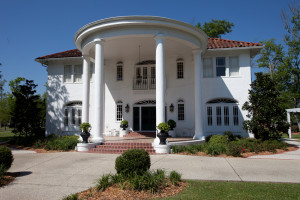 Picture of Oak Crest Mansion
