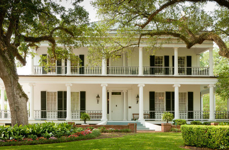 Terrific Brandon Hall Plantation Bed And Breakfast Association Of Home Remodeling Inspirations Genioncuboardxyz